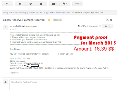 adf.ly payment proof 2013
