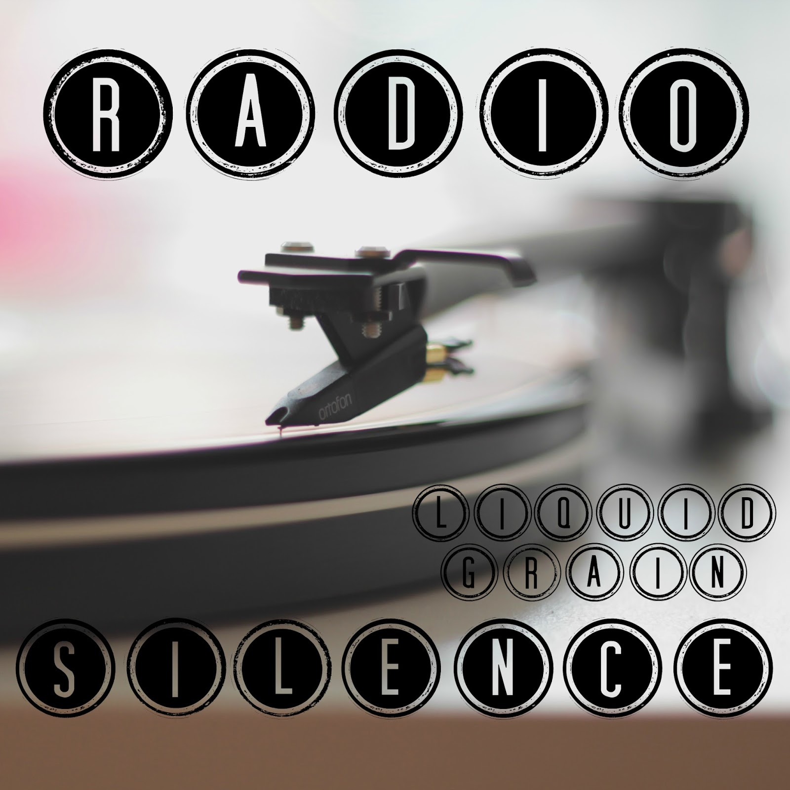 radio silence liquid grain liquidgrain vlogtober