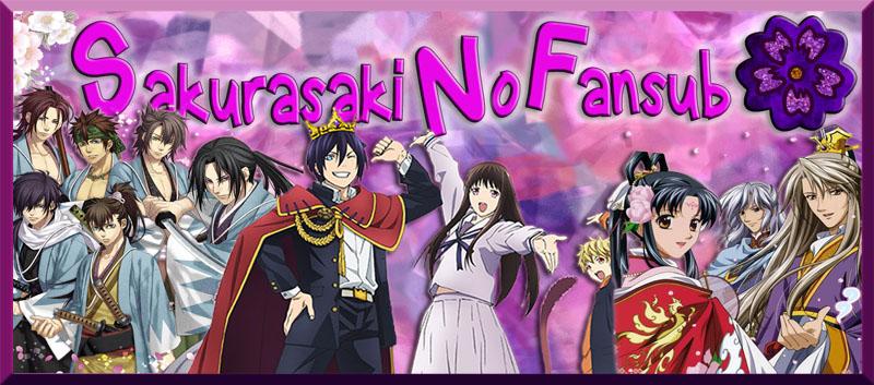 Sakurasaki no Fansub