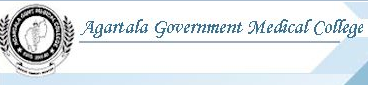 Agartala Government Medical College Recruitment 2017-2018 – Walk in for JRF Posts