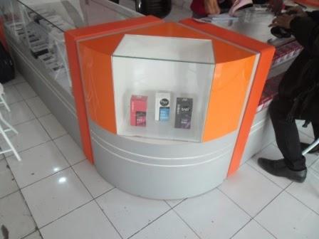 Display Handphone - gadget - smartphone