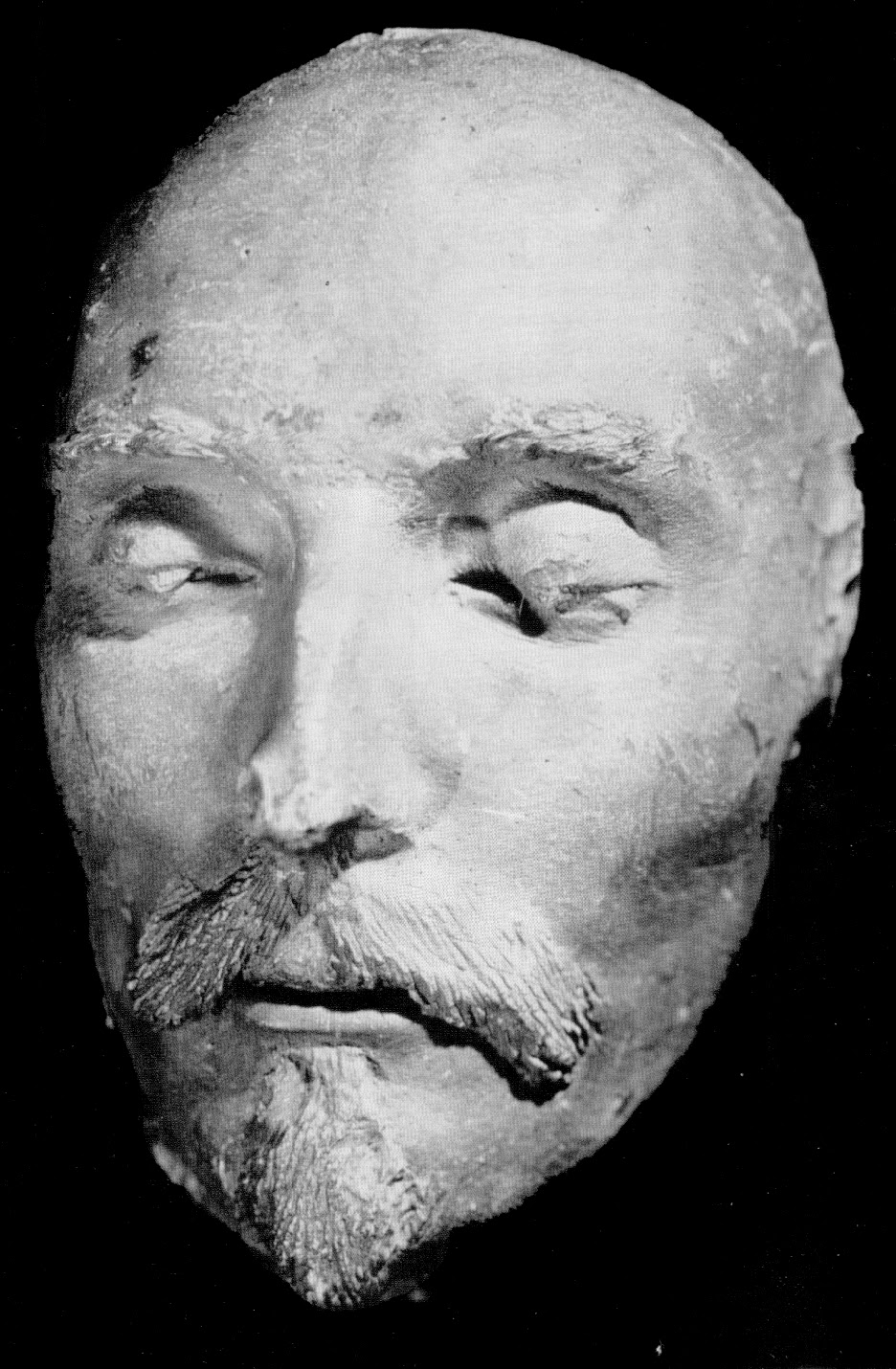 Death Masks And William Shakespeare On Pinterest