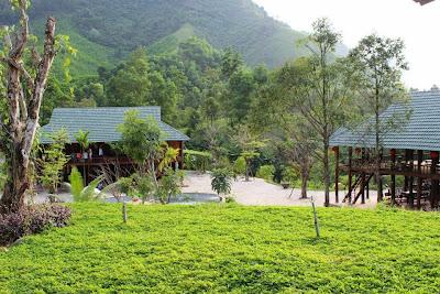 Khu du lịch Hòa Phú Thành