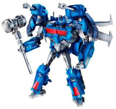 Hasbro Transformers Prime Beast Hunters - Ultra Magnus