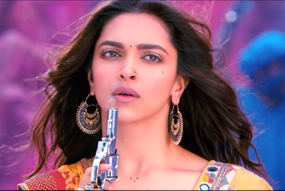 11 Deepika Padukone Hot Wallpapers And Photos From Ram Leela Movie