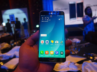 Samsung Galaxy Note 5 Officially Launches in the Philippines for Php36,990