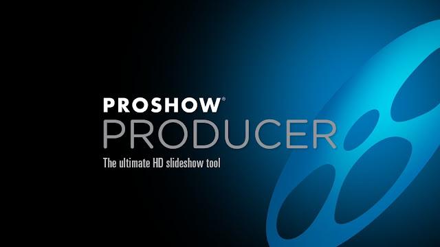 Download Proshow Producer 7.0.3514 Full Crack