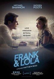 Watch Frank & Lola Online Free 2016 Putlocker