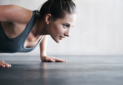 What Are the Benefits of Pushups?