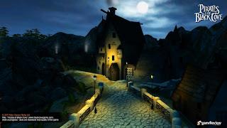 Pirates of Black Cove - Full Version Game