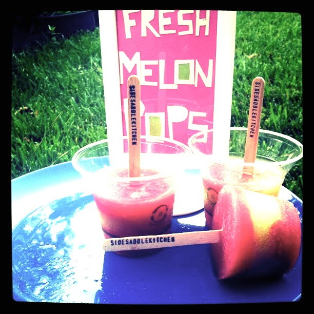 scrapbook.: Sidesaddle Kitchen. Vegan sweets by Laura Miller. SF.