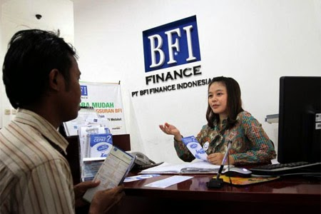 Lowongan Kerja Terbaru BFI Finance Indonesia