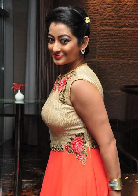 Tollywood Celebrities Actress Tejaswini Latest Photos