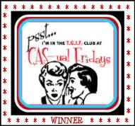 T.G.I.F. Winner