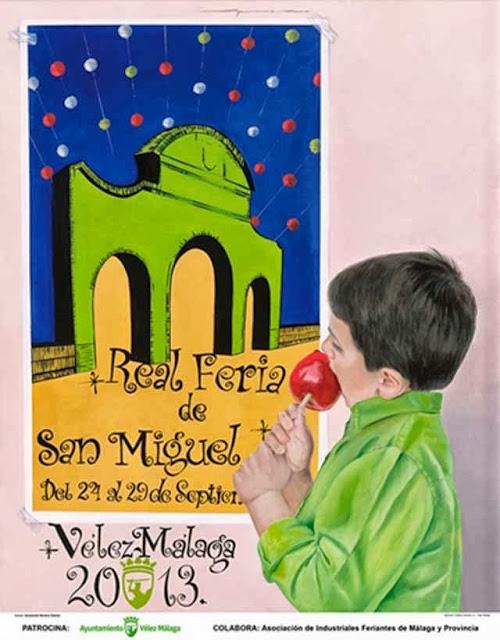 Feria de San Miguel. Vélez-Málaga