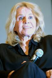 Salome Jens (Női alakváltó)
