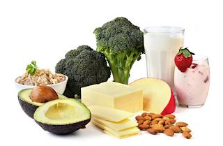 Makanan Super Sehat untuk Pertumbuhan Tulang Anak