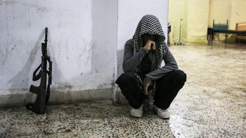 Pemerintah Assad dan Pemberontak Suriah Sepakati Gencatan Senjata