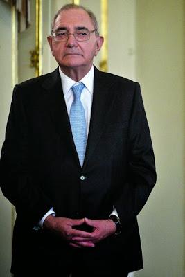 Rui Machete, Ministro dos Negócios Estrangeiros