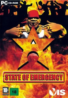 Download SE Cover State Of Emergency PC