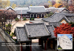KOREA HOUSE  韓國의 집