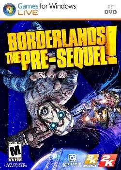 Borderlands: The Pre-Sequel – PC