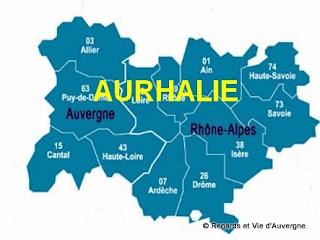 AURHALIE