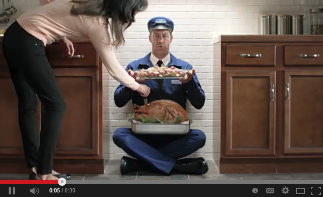 Maytag Double Oven Commercial | thecreolewoman.com
