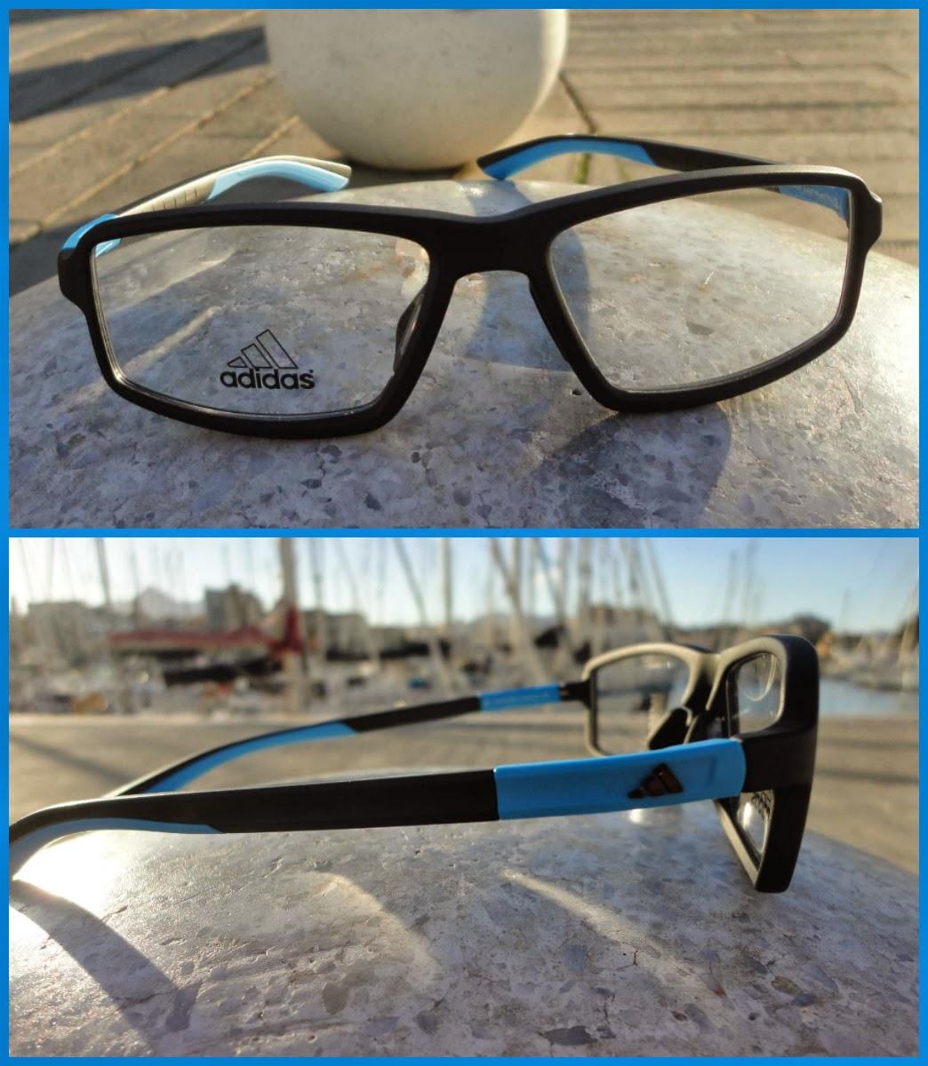 occhiali da vista adidas
