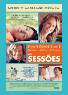 As Sessões – BDRip AVI Legendado