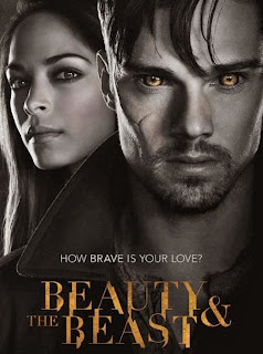 Beauty and Beast (2012), starring Kristen Kreuk and Jay Ryan