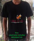 Kaos Lebah Indah Collection