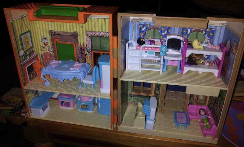 LEGO Friends Bunk Bed