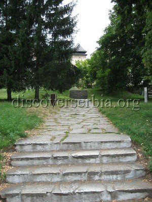 Photos of Studenica Monastery