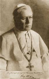 Strona o św. Piusie X