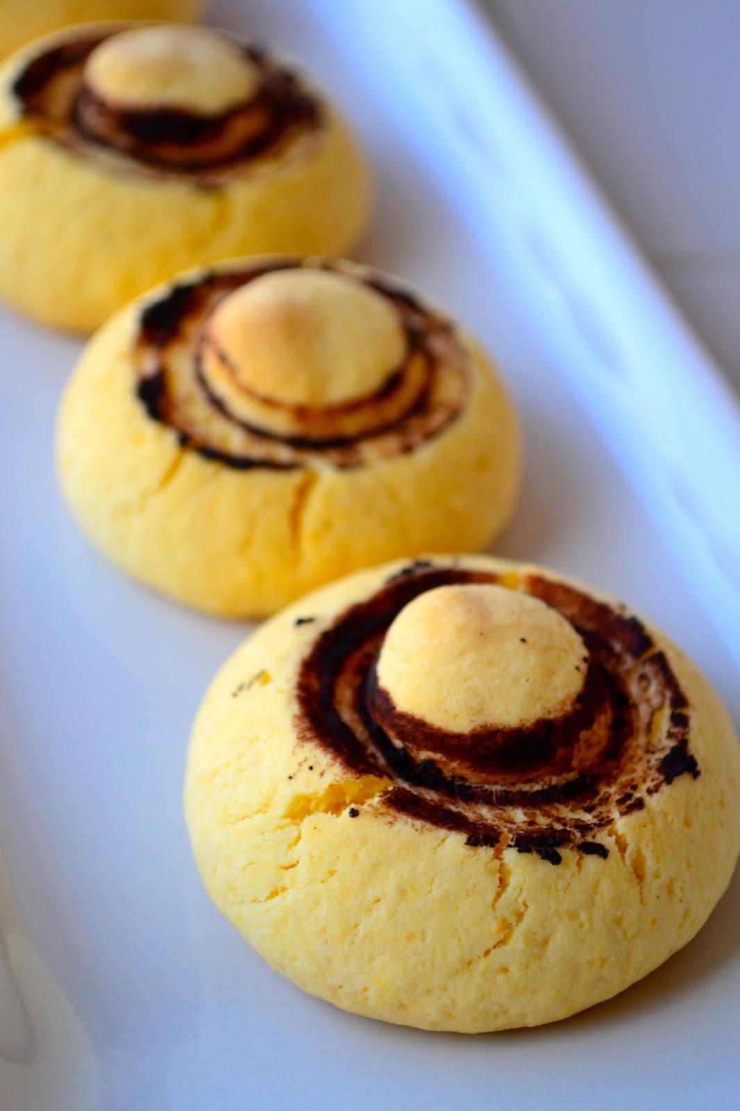 mantar kurabiye 2