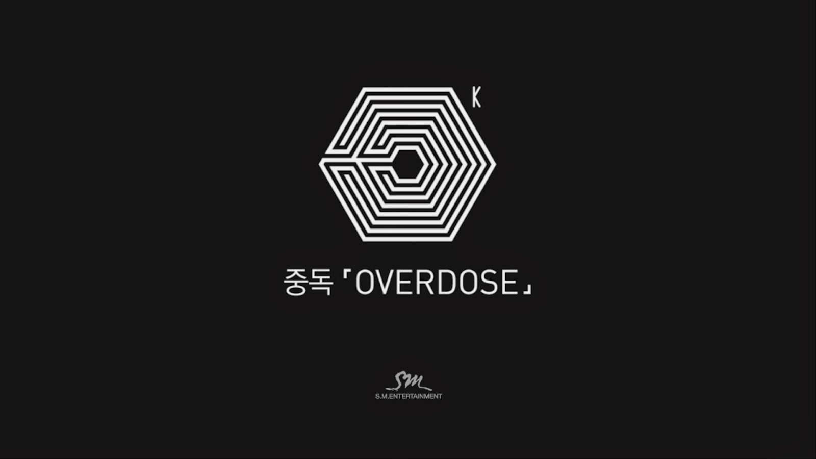 Download 2nd Mini Album EXO K – Overdose (Complete)