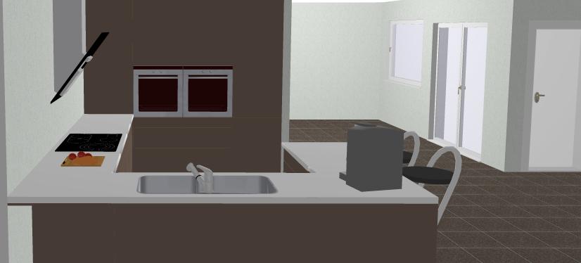 unser bautagebuch k chenplanung. Black Bedroom Furniture Sets. Home Design Ideas