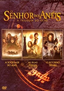 Trilogia O Senhor dos Anéis – Torrent Download DVDRip (The Lord of the Rings) Dual Áudio