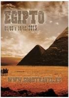 Catálogo de viajes 2015 Egipto de Good Travel