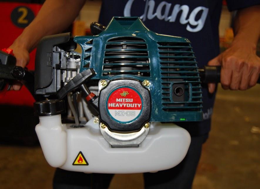 Buriram Hitachi Power Tools Water Pumps August 2014