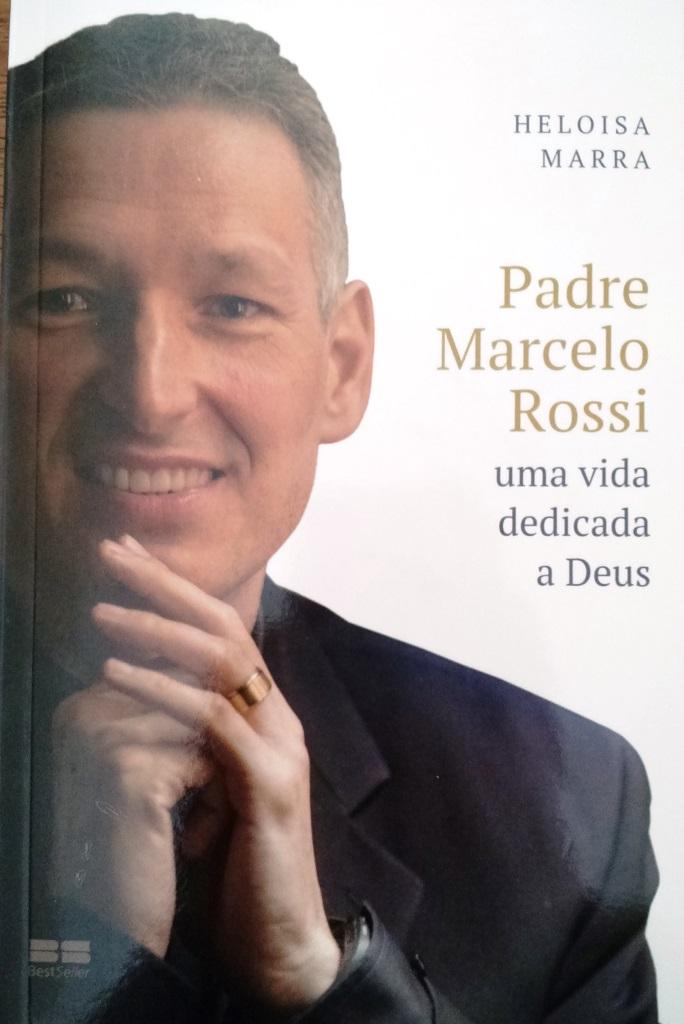 Padre Marcelo Rossi, uma vida dedicada a Deus