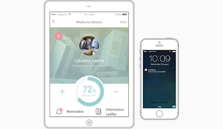 MediKeep's Home Pharmacy Management App Could Make Healthcare More Efficient