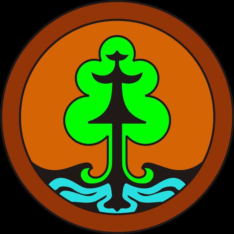 Logo Kementerian Kehutanan [Kemenhut]