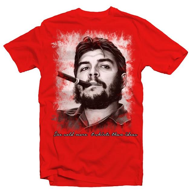 che funny tshirt