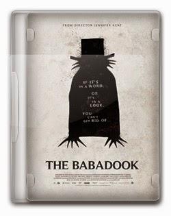 The Babadook   BDRip AVI + RMVB Legendado