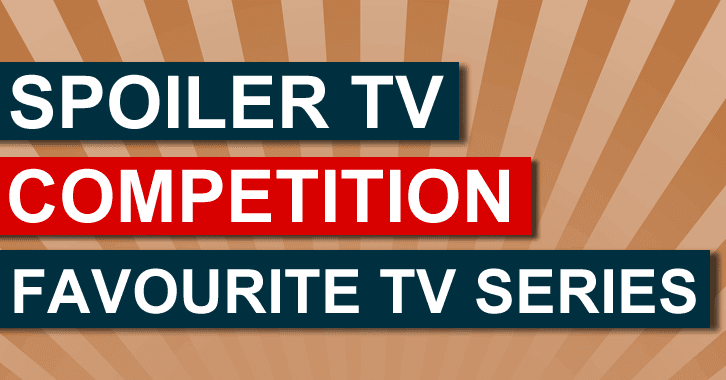 The SpoilerTV Favourite TV Series Competition 2014 - Winner and Final Words