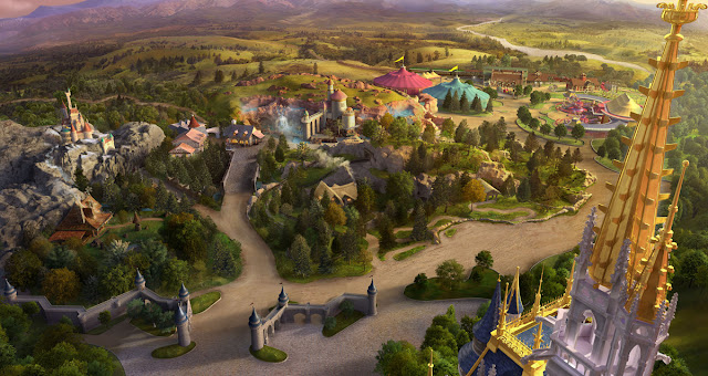 Fantasyland