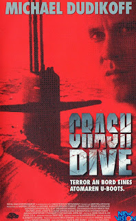 Watch Crash Dive (1997) movie free online