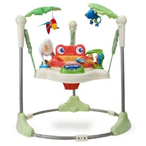 Baby Jumperoo Recall Review Fisher Price Rainforest Jumperoo